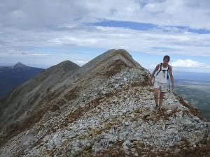 Middle Peak