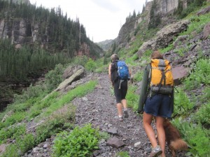 Wasatch Trail Loop Hike